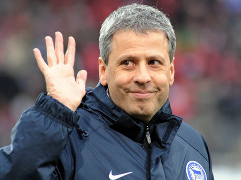 Everton need to think different – and Lucien Favre could help them do it
