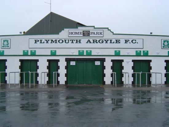 Why Are Plymouth Argyle Called 'Argyle'?