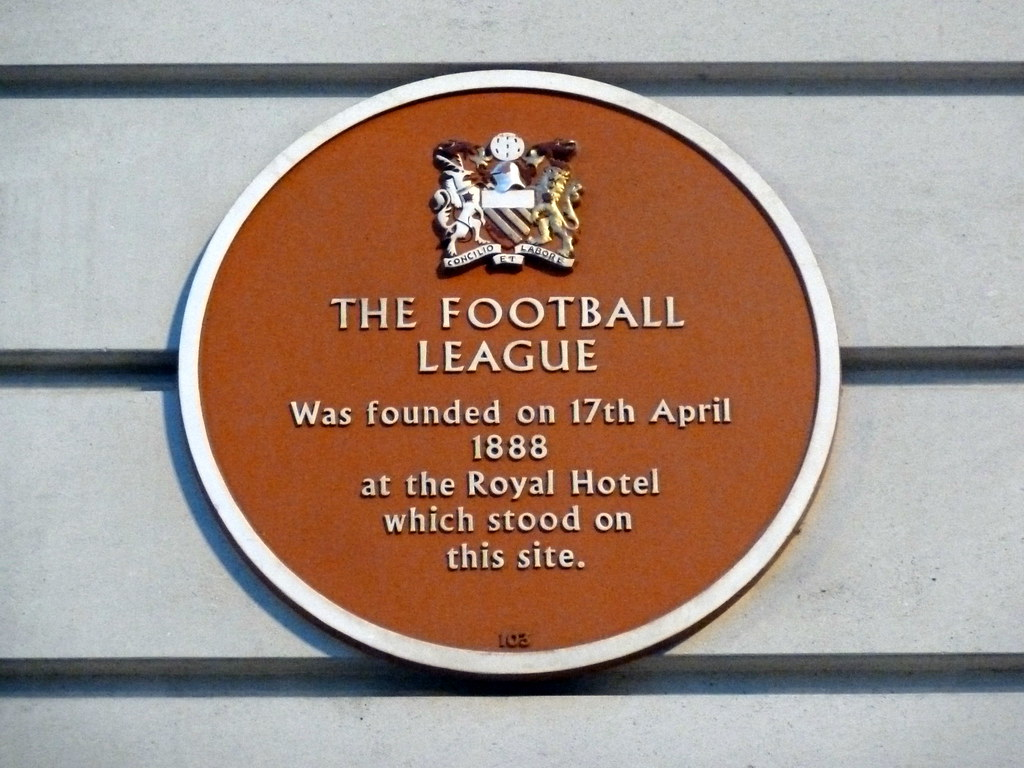 Founding Members of the Football League: Where Are They Now?