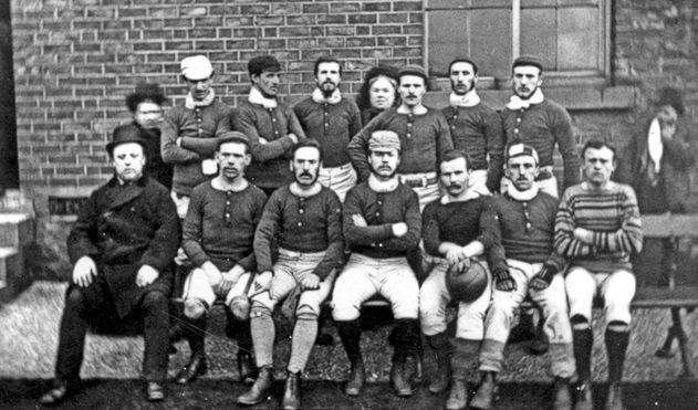 Which Football Club is the Oldest? Sheffield FC: In Profile