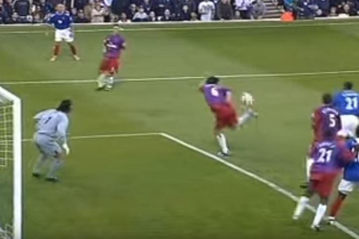 8 Of The Worst Own Goals In Football Ever