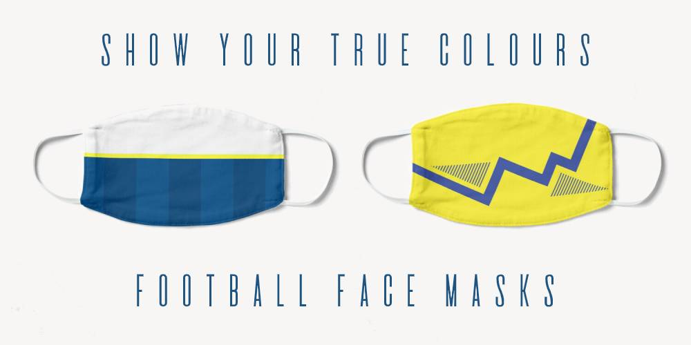 Football Face Masks